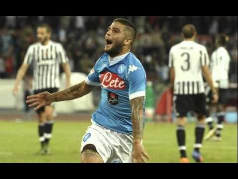 Lotta scudetto: il calendario di Juventus e Napoli