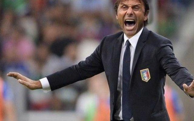 Antonio Conte, il lungo addio