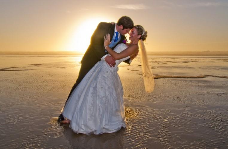Come selezionare un fotografo per il proprio matrimonio
