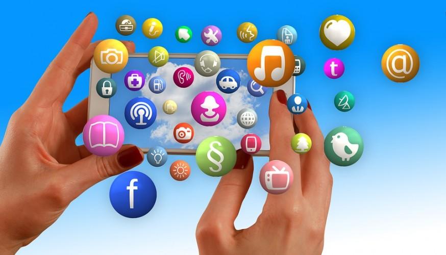 Attività di digital Pr: diffondere i propri contenuti