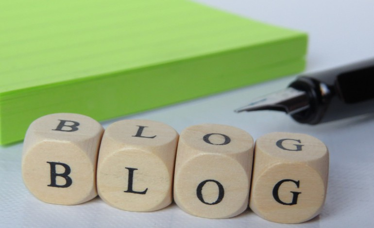 blog aziendale per il marketing