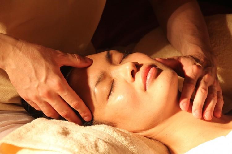tecniche di massaggio orientali