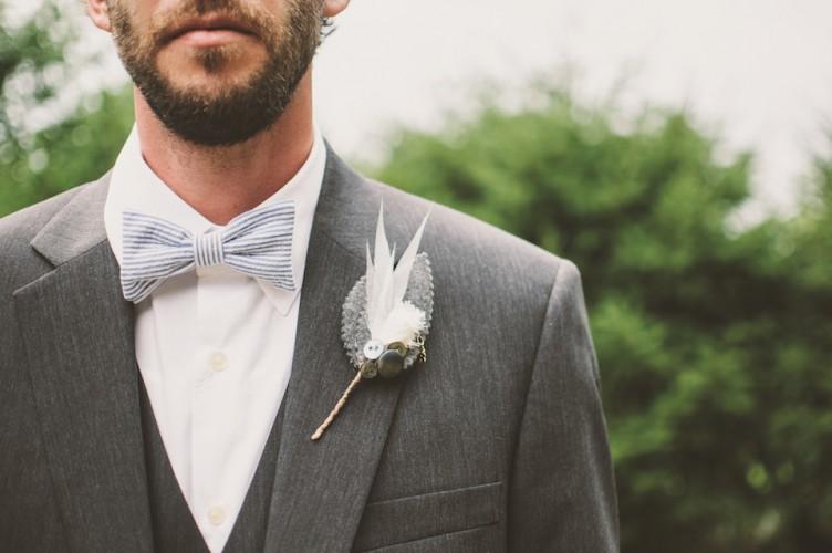 scelta dell'abito dello sposo