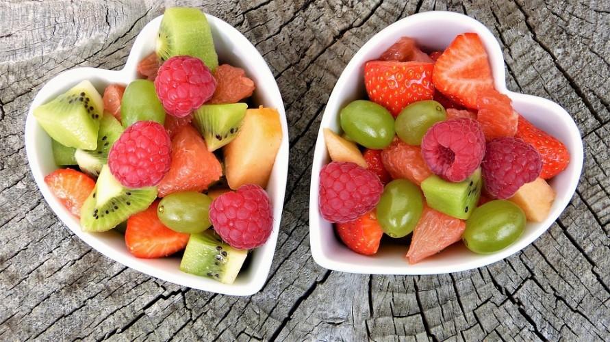 denti più sani con alimenti