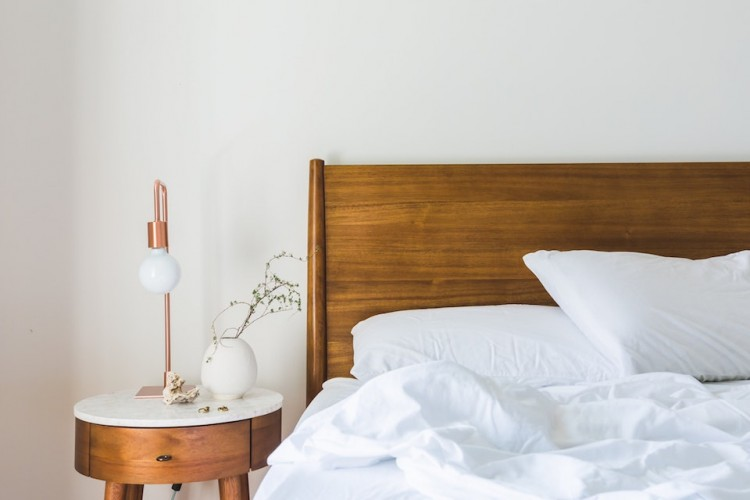 materiali biancheria da letto